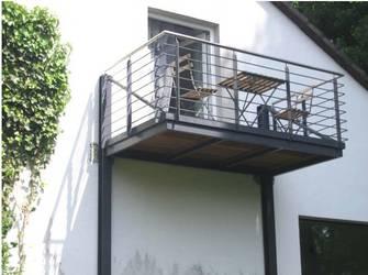 Balkon nachr sten balkongestaltung - Einfach verglaste fenster nachrusten ...